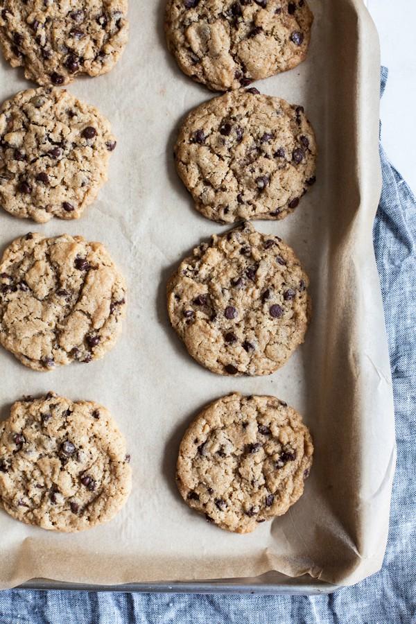 America S Test Kitchen Vegan Chocolate Chip Cookies Clara Copy Me That