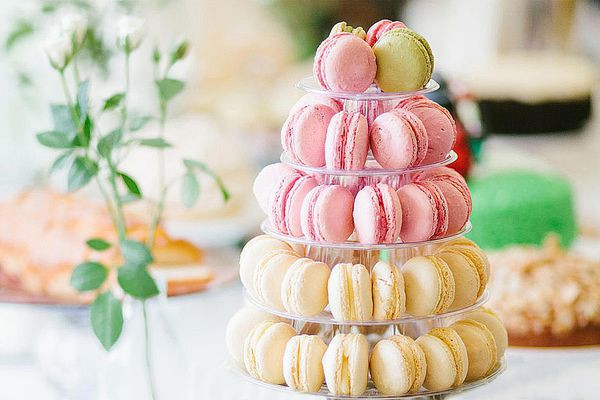 An Easy Macaron Recipe for Perfect Ones Every Time