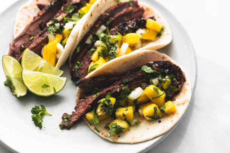 best jamaican jerk steak tacos recipehow to make jamaican
