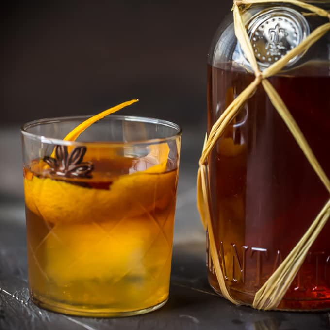 Best Spiced Rum Recipes (Homemade Rum)