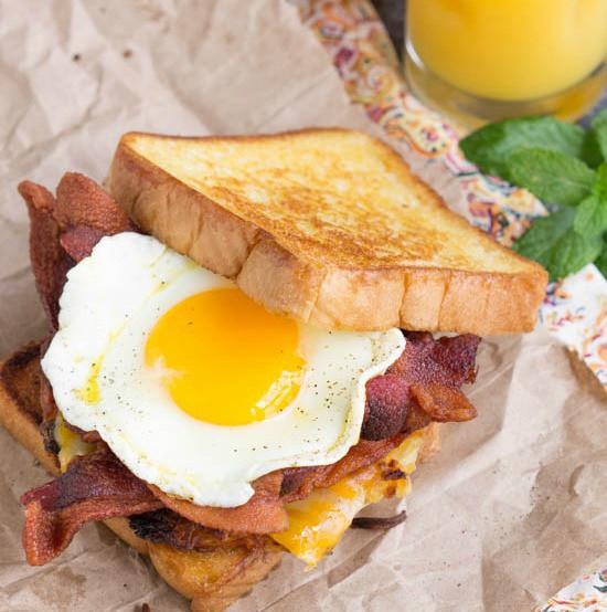 Boy Scout Campout Bacon Hash Brown Breakfast Sandwich Call Me Pmc Joann Copy Me That