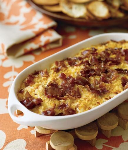 Charleston Cheese Dip Recipe From Trisha Yearwood