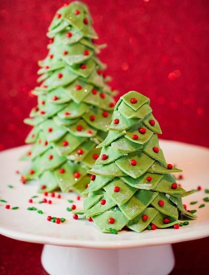 Rice Krispie Treats Christmas Tree.Christmas Tree Rice Krispie Treats
