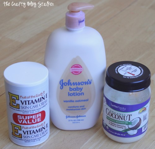 How to Make Coconut Oil Lotion