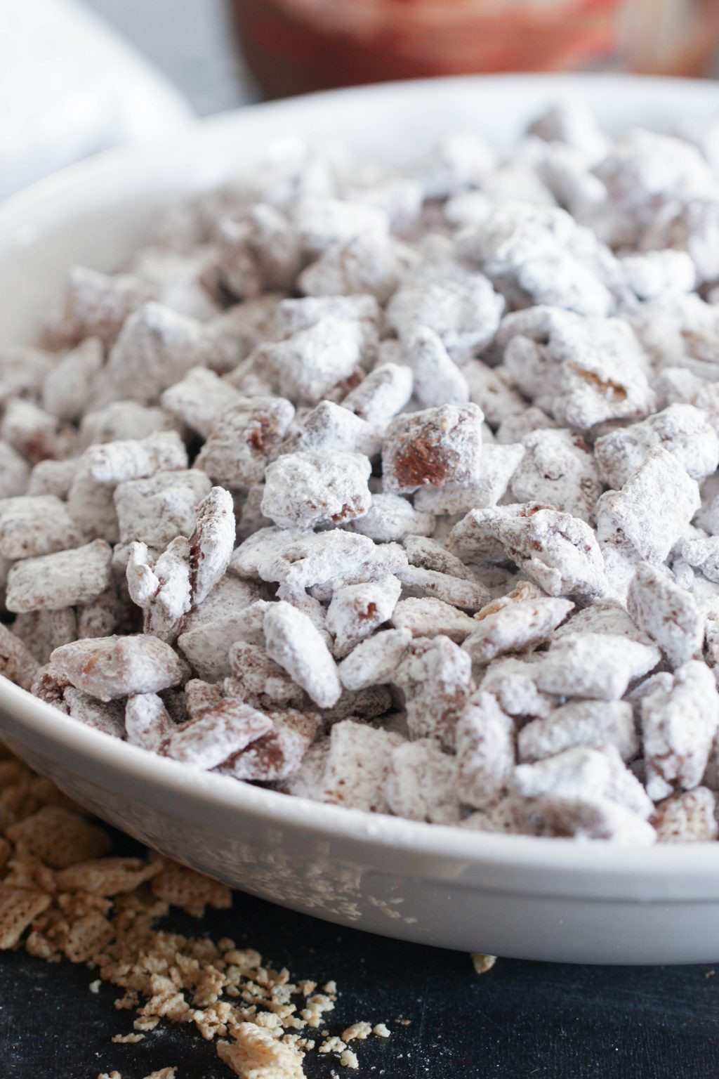 Muddy Buddies Chex Puppy Chow Gferdinandt Copy Me That