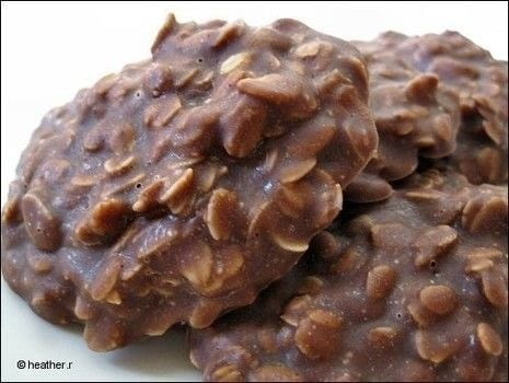 No Bake Cookies Without Peanut Butter Dariece Copy Me That