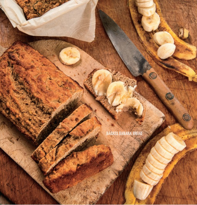 Badass Banana Bread Engine 2 Denise Bory Copy Me That