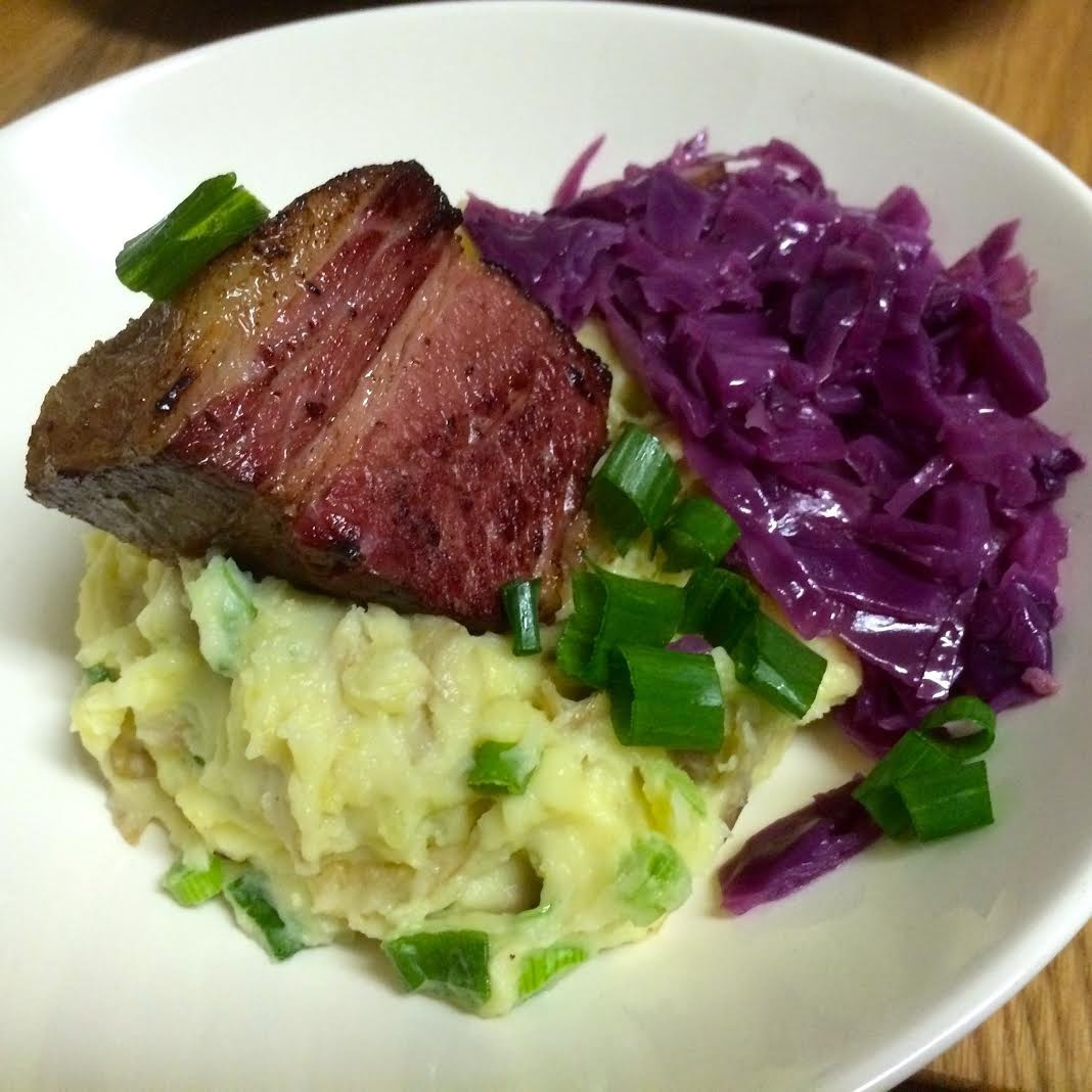 Sous Vide Corned Beef Brian Beatty Copy Me That