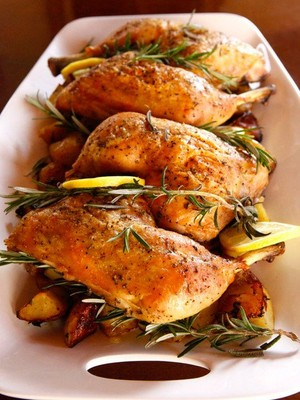 Baked Chicken Recipes Oven Whole Wings